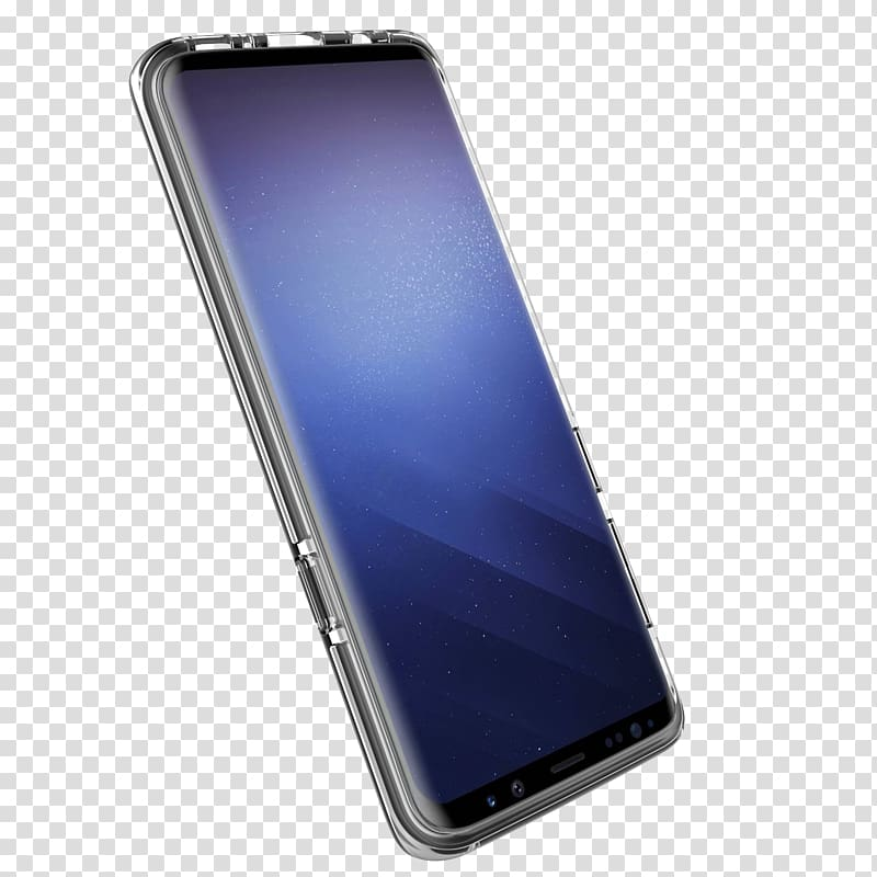 Smartphone Feature phone Samsung Galaxy S9+ Cellular network.