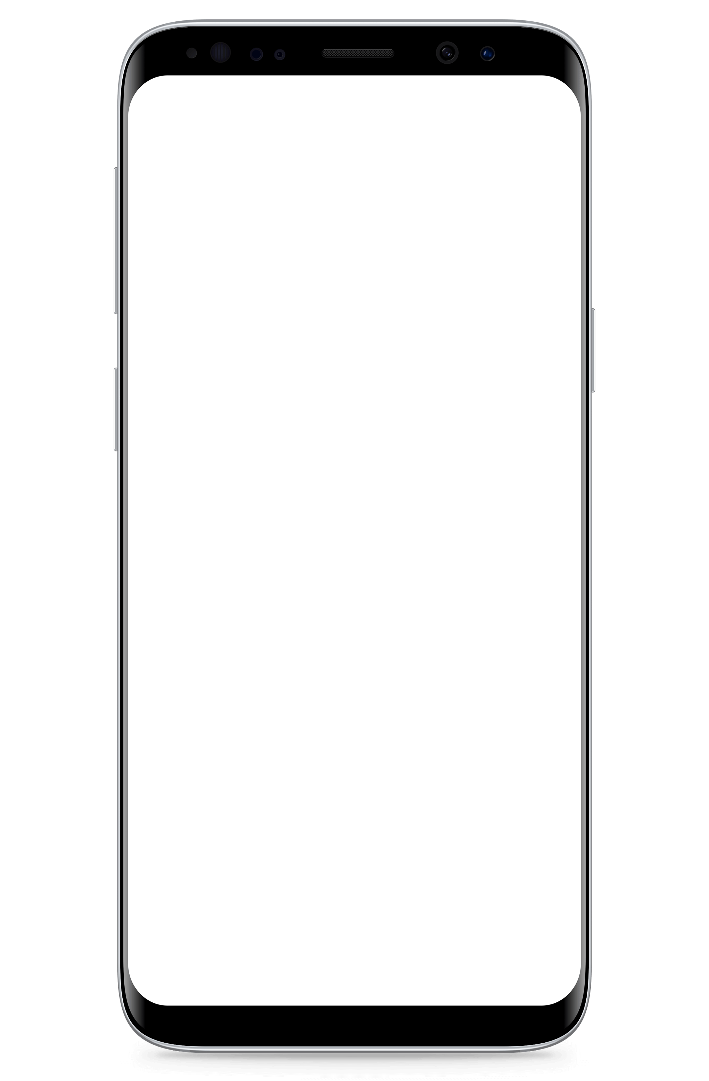 Galaxy S9 Png & Free Galaxy S9.png Transparent Images #41384.