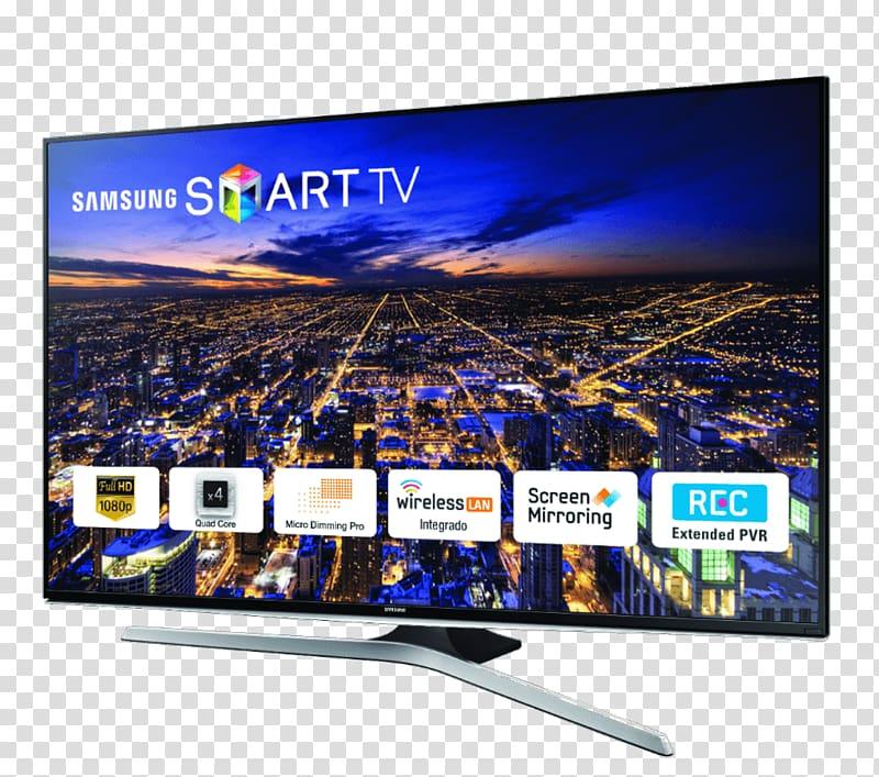 Smart TV LED.