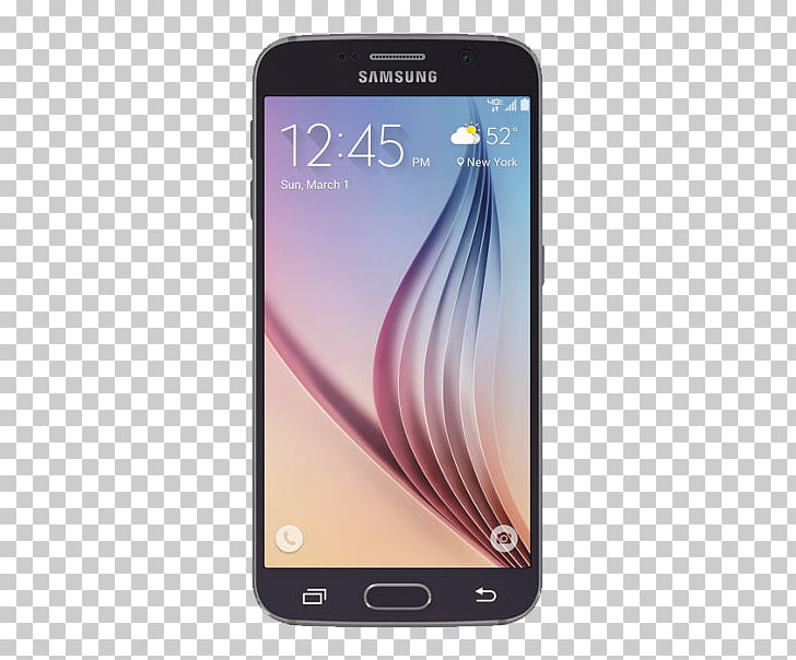 Samsung Smartphone Android LTE 4G, samsung PNG clipart.