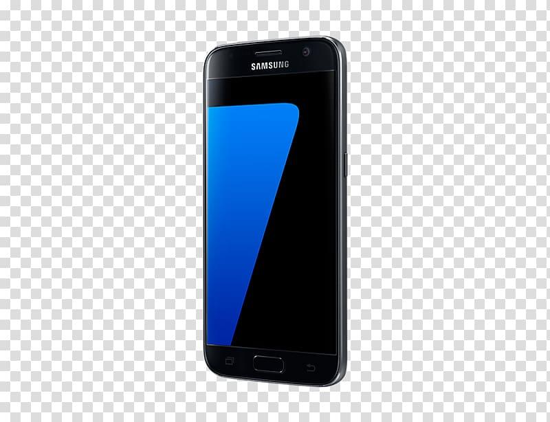 Samsung GALAXY S7 Edge Telephone Android Smartphone.