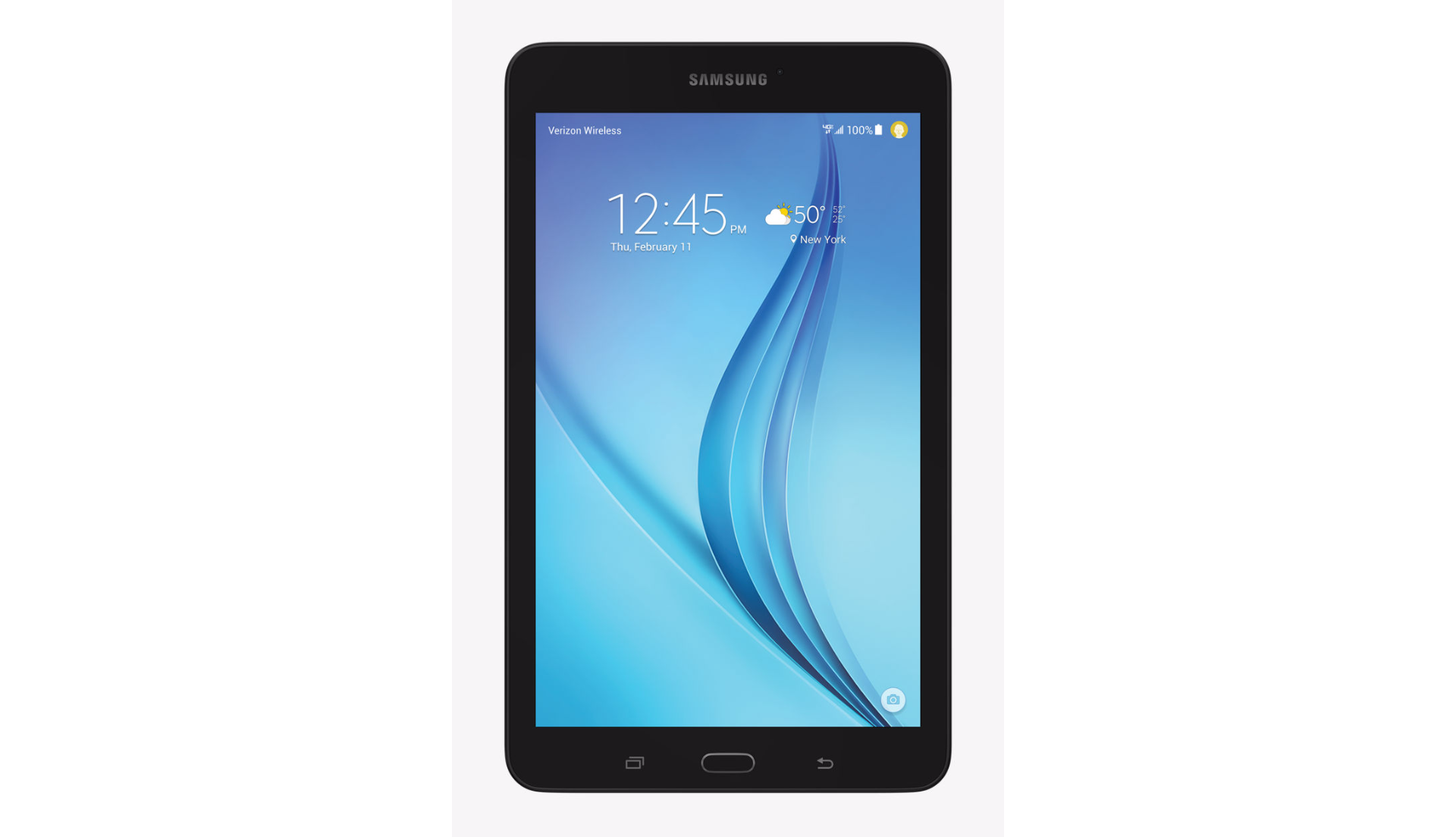 The smallest Samsung Galaxy Tab E is now available at.