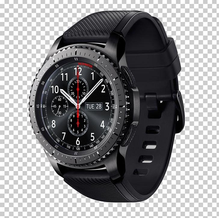 Samsung Gear S3 Frontier Samsung Galaxy Gear Smartwatch.