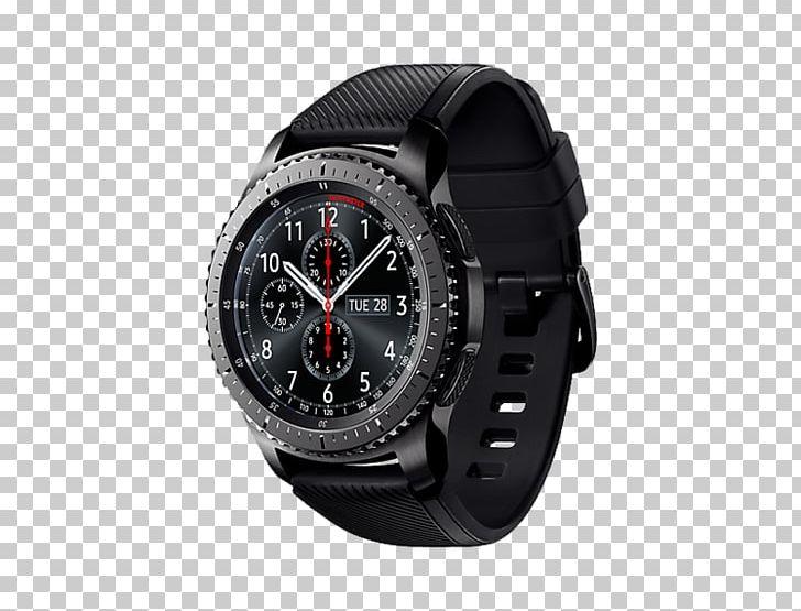 Samsung Galaxy Gear Samsung Gear S3 Smartwatch LTE PNG.