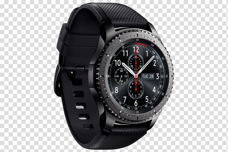 Samsung Galaxy Gear Amazon.com Samsung Gear S3 Smartwatch.