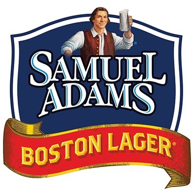 Sam Adams Boston Lager.