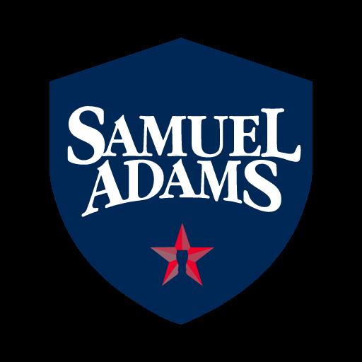 Samuel Adams vector logo (.EPS + .AI + .SVG) download for free.