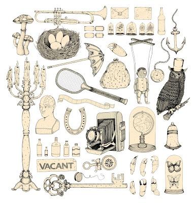 1000+ images about Sam Dunn Illustration on Pinterest.