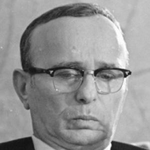 Samuel Reshevsky.