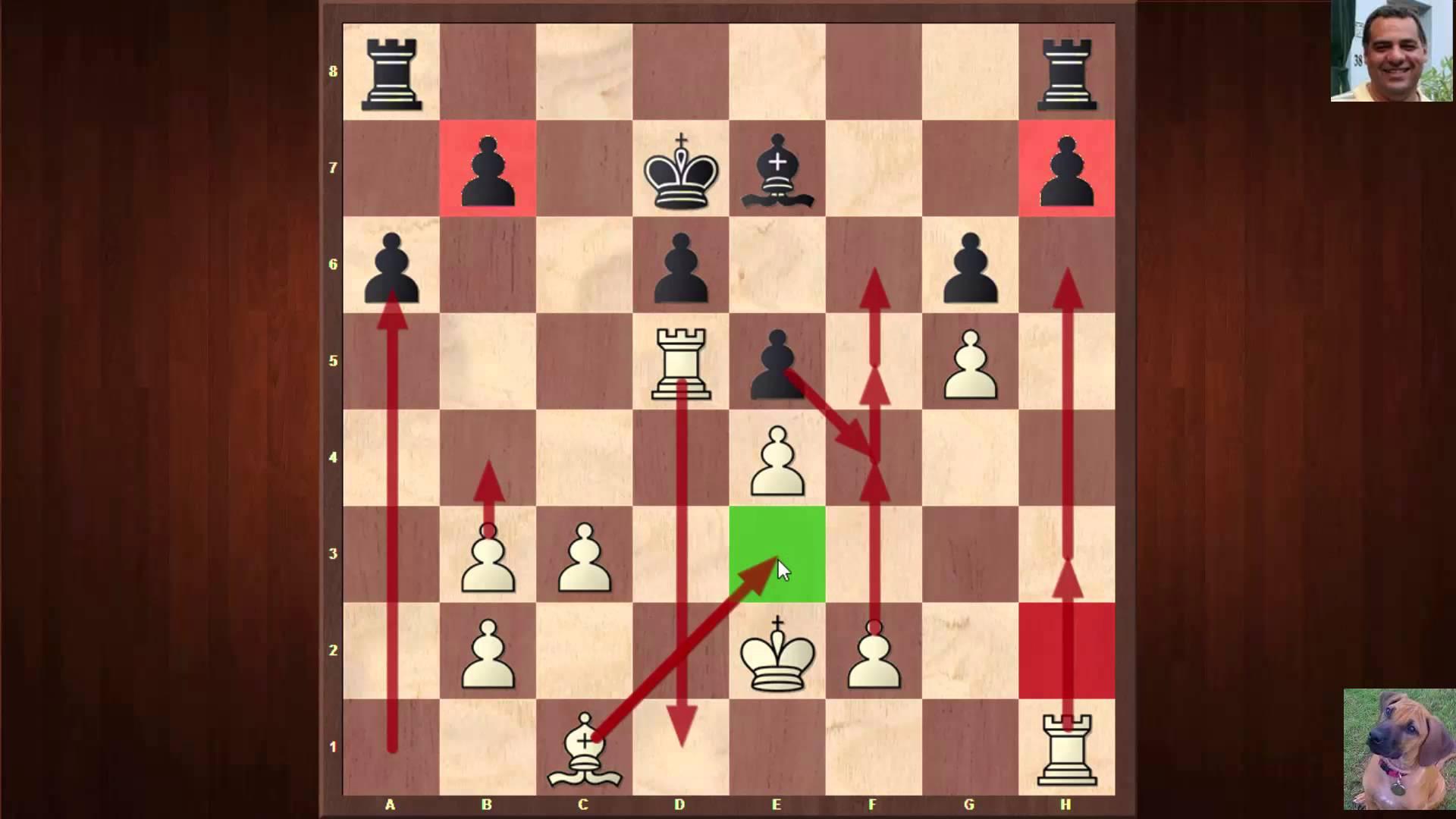 Bobby Fischer vs Samuel Reshevsky : Notable game: US Ch. (1962.