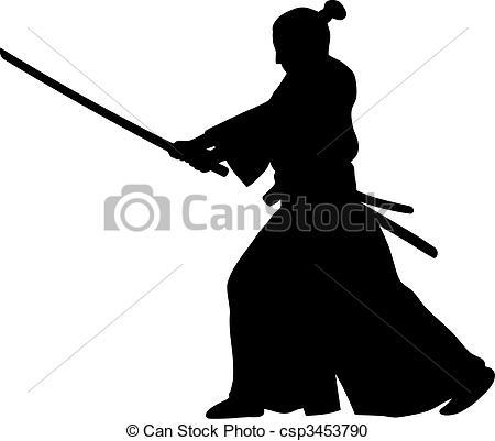 Samurai Stock Illustrations. 3,960 Samurai clip art images and.