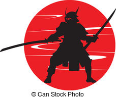 Samurai Stock Illustrations. 3,960 Samurai clip art images and.
