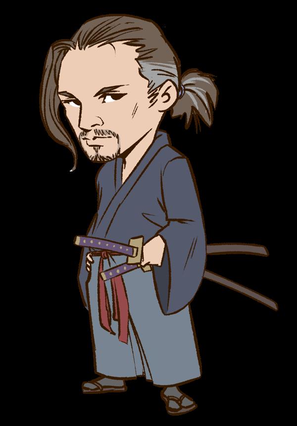 Free Samurai Cliparts, Download Free Clip Art, Free Clip Art.