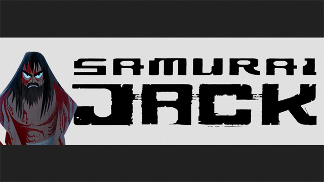 Emmy spotlight: \'Samurai Jack\' deserves goodbye hug for.