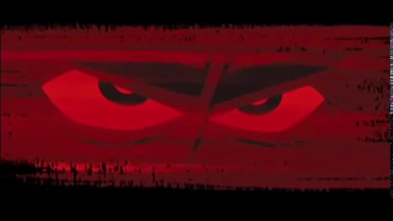 Samurai Jack Logo.