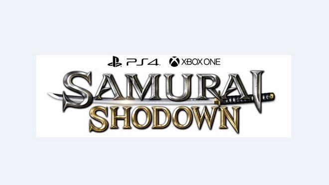 Samurai Shodown\' Coming Next Month.