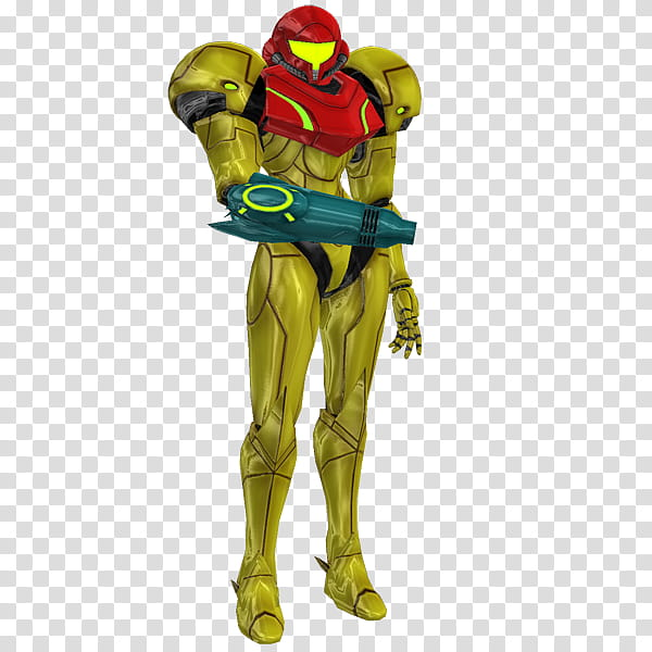 Samus Aran, Powersuit, samus aran power suit transparent.