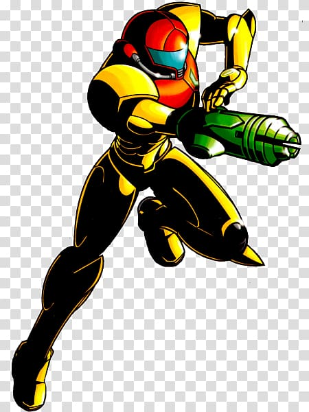 Super Metroid Metroid: Zero Mission Super Smash Bros. Melee.