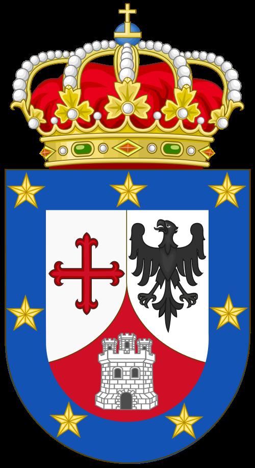 File:Coat of Arms of San Agustín de Guadalix.svg.
