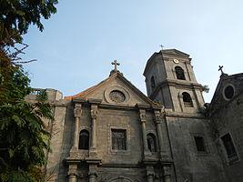 San Agustin Church (Manila).