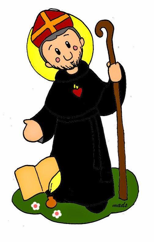 San Agustín de Hipona: vídeos para niños y adolescentes.