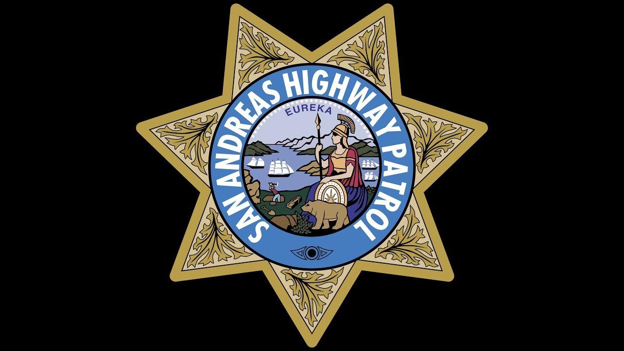 San Andreas Highway Patrol Promotional Video.