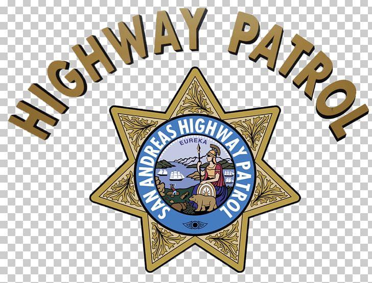 Grand Theft Auto: San Andreas California Highway Patrol.