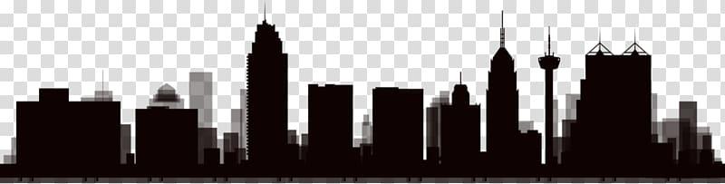San Antonio Skyline , others transparent background PNG.
