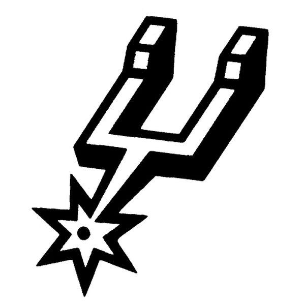 81+ San Antonio Spurs Clipart.