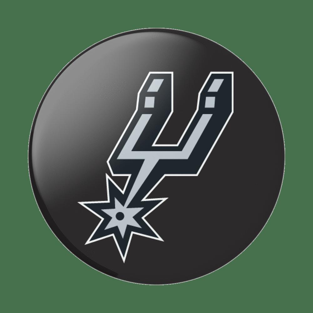 San Antonio Spurs Logo.
