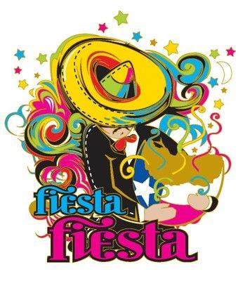 Fiesta Clipart Free Fiesta.