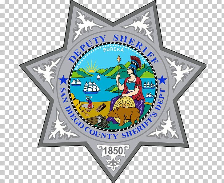 San Diego County Sheriff\'s Department Headquarters San.