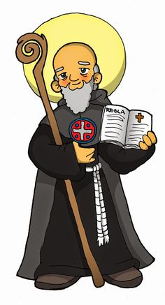 603 Best Holy Father, Saint Benedict images.