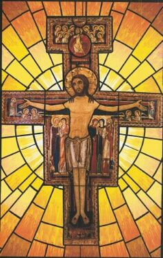 14 Best San Damiano Cross images in 2018.