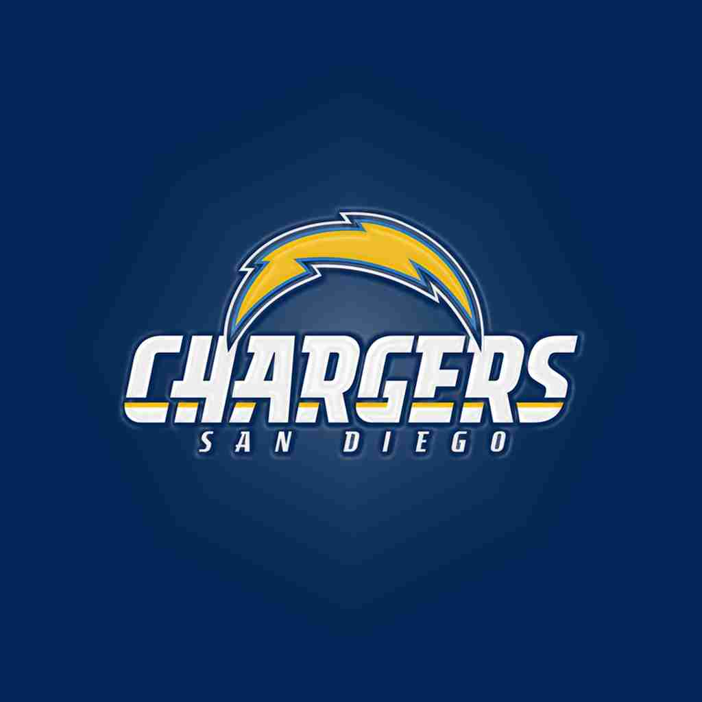 8888+ Cliparts: San Diego Chargers Logo Clipart Free.