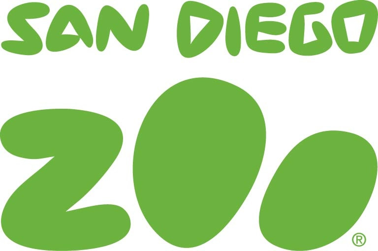 San Diego Zoo Clipart.
