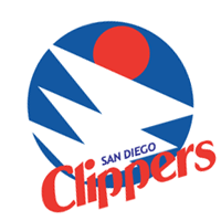 San Diego Clippers, download San Diego Clippers :: Vector.