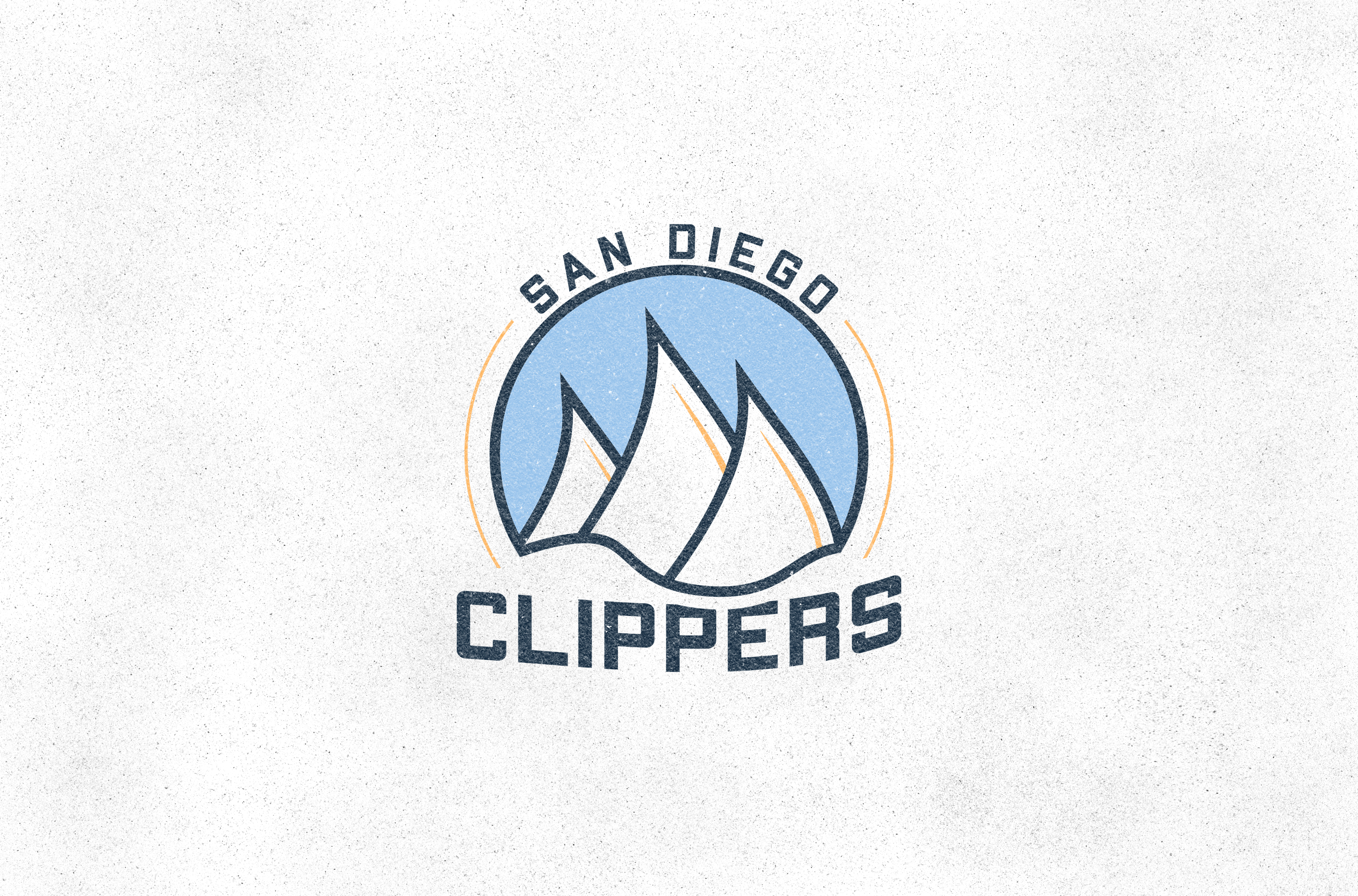 Relocation/Rebrand: San Diego Clippers.