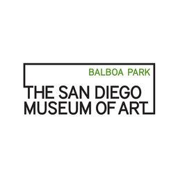 The San Diego Museum of Art App by Guru LLC.