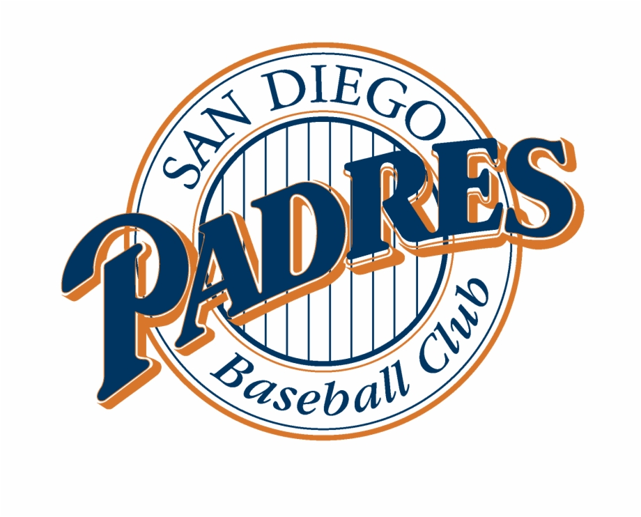 San Diego Padres Logo Png Free PNG Images & Clipart Download.