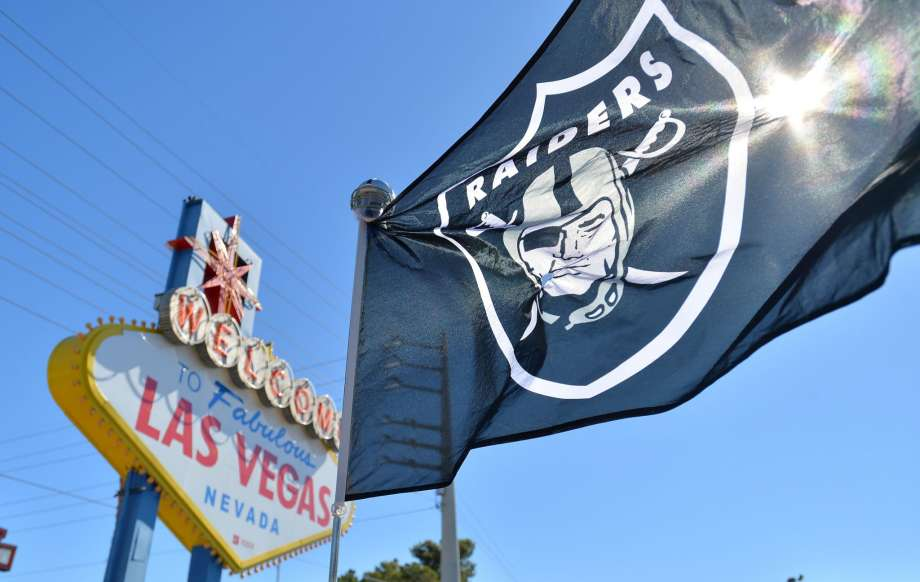 Oakland Raiders considering year.