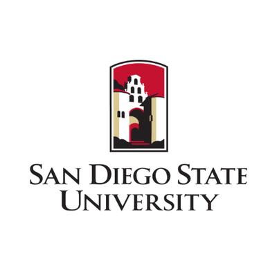San Diego State University (@SDSU).