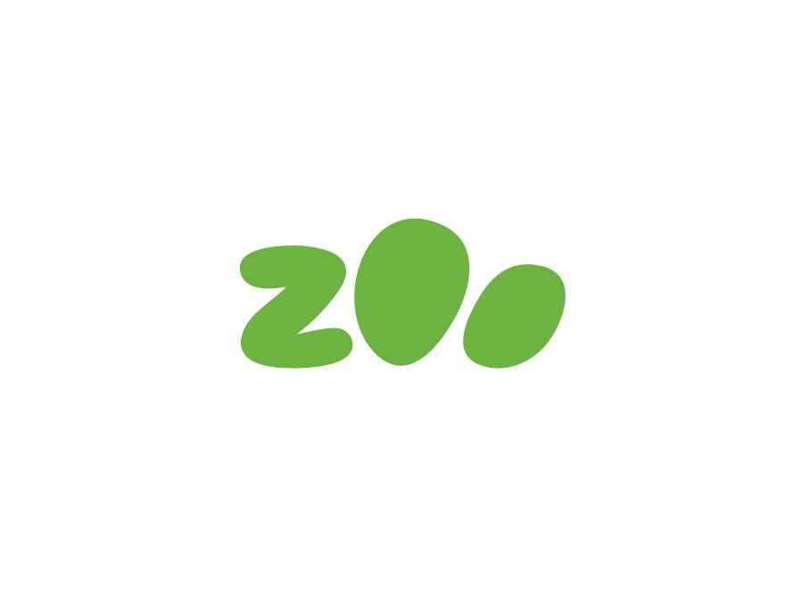 San Diego Zoo logo.