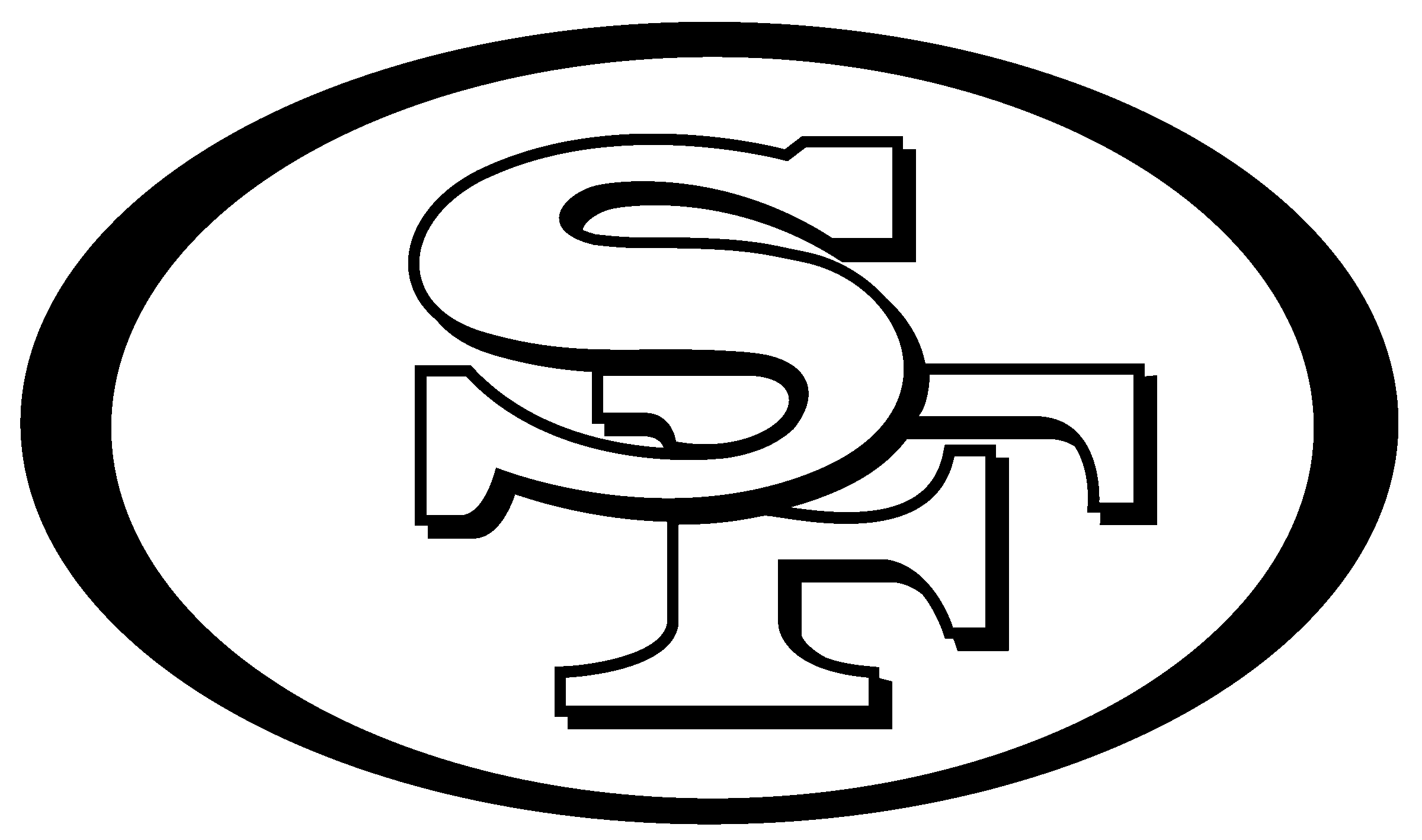 49ers clip art clipart images gallery for free download.