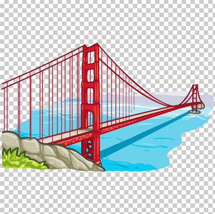 Golden Gate Bridge San Francisco Bay PNG, Clipart, Area.