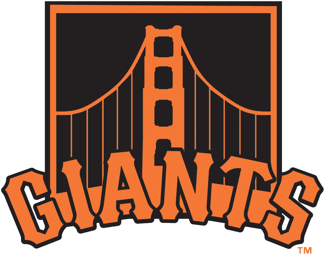 Collection of Francisco giants clipart.