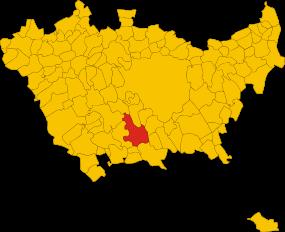 Zibido San Giacomo.