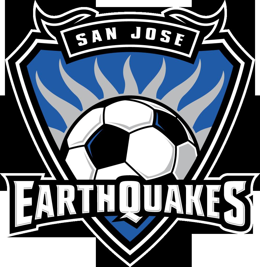 San Jose Earthquakes Logo / Sport / Logonoid.com.