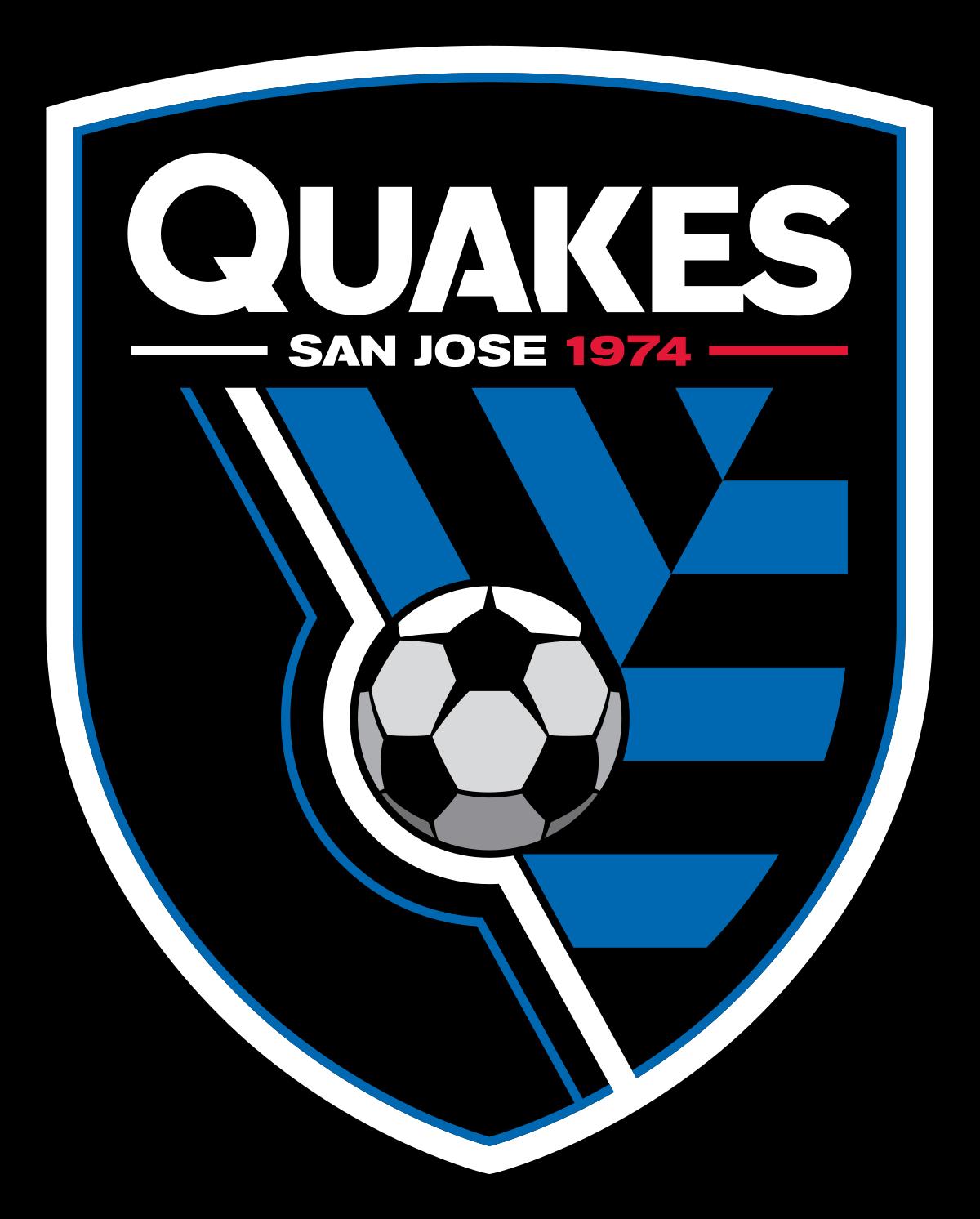 San Jose Earthquakes.