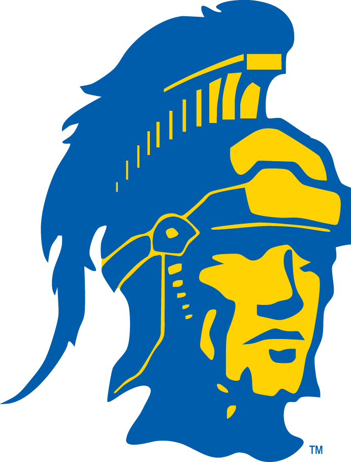 San Jose State Spartans Primary Logo.